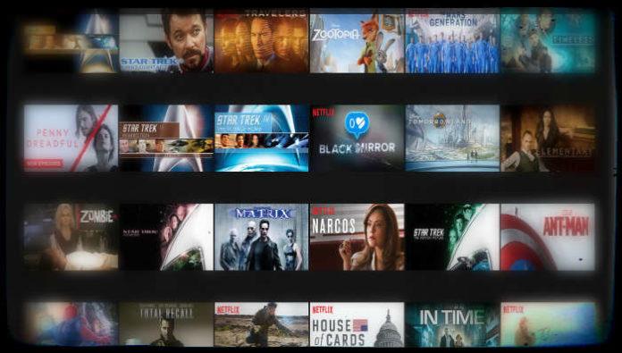 pentruprieteni.com, Pentru Prieteni, 2018, acces filme Netflix