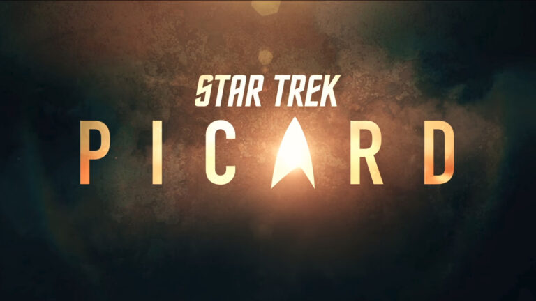 Video – STAR TREK: PICARD. Bucură-te!